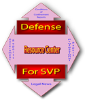 defense for svp logo